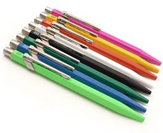 PLASTICA: Ball Point Pens ($20-50) - Svpply