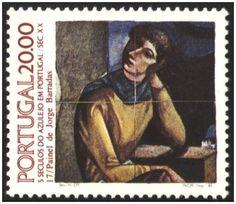 Selos - Afinsa nr 1691 - Scott nr 1617. - Azulejo