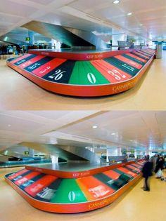 Aeropuerto Marco Polo de Venecia - Casino de Venecia