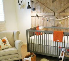 5 Inspiring Nurseries for Your Little Prince | Disney Baby