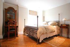 5th Avenue Apartment - traditional - bedroom - other metro - Split Rock Associates Inc.
