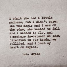 R. M. Drake @rmdrk #483 by Robert M....Instagram photo | Websta (Webstagram)
