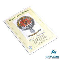 Clan Sinclair Cross