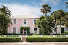 Palm Beach Pink- The Glam Pad