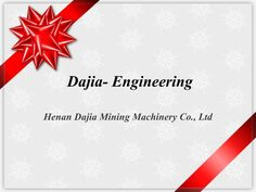 Dajia profile