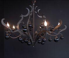 Emery & cie - Nl - Wat - Verlichting - Om te Hangen - Luchters - Modellen - Noel