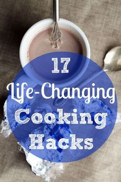 These kitchen tricks will make cooking SO much easier.