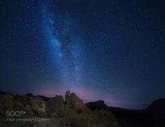 Tenerife Milky Way in las Canadas del Teide DSC  The last night before we drove to the airport the milky way was there.  Camera: ILCE-7R Lens: E 12mm F2.8 Focal Length: 12mm Shutter Speed: 30sec Aperture: f/2.8 ISO/Film: 400  Image credit: http://ift.tt/29o6CGa Visit http://ift.tt/1qPHad3 and read how to see the #MilkyWay  #Galaxy #Stars #Nightscape #Astrophotography
