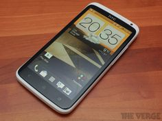 HTC One X - It's certainly the most powerful, thanks to a 1.5GHz quad-core Nvidia Tegra 3 processor, a 4.7-inch 720p display, an 8-megapixel camera with some aggressive specs, and 32GB of storage. Of course, we've learned countless times that all the specs in the world don't make for a great device — it's a marriage of hardware, software, and ecosystem. (via theverge.com)
