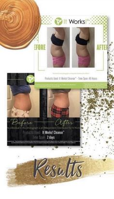 Itworks Cleanse, 2 Day Cleanse, It Works Marketing, It Works Distributor, My It Works, It Works Products, Get Healthy, Plant Based, How To Make Money