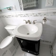 Ideas for your bathroom remodel