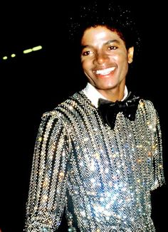 Na 7ª festa de gala do American Music Award  que aconteceu em 18 de janeiro de 1980 em Hollywood, Michael Jackson recebeu três prêmios...
