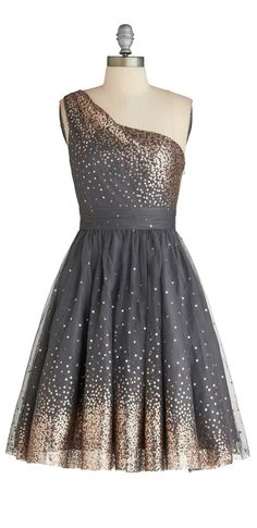 Starlight Dress
