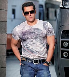 #SalmanKhan in Pahalgam to shoot 'Bajrangi Bhaijaan'