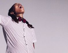 This dapper WNBA hotshot has more than just jerseys-- we're stealing Brittney Griner's style. Queer Fashion, Androgynous Fashion, Girl Fashion, Brittney Griner, Style Me, Girl Style, Genderqueer, My Wardrobe, Dapper