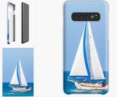 Sailing Samsung Galaxy Case, Skin, Samsung Phone Cases, DAM Creative, Redbubble, Christmas, Sailboat, Sailor, #findyourthing #DAMcreative #ChristmasGiftIdea #Samsung #Galaxy #Cases #phonecasesforgalaxy #phonecasewallet #phonecasesnearme #phonecasesforsamsung #phonecaseart #phonecaseandwallet #phone #phonecase #case #mobile #mobilephone #galaxy #cool #design #whatphonecasefitsgalaxy #whichphonecaseisthebest #phonecaseshopnearme #phonecasemaker #phonecasewebsites #phonecasebrands… Galaxy Phone Cases, Samsung Galaxy, Framed Prints, Canvas Prints, Art Prints, Samsung Cases, Iphone Cases, My Canvas, Sailboat