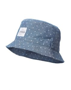 5604841eeff Supreme Being Angle Bucket Hat - Blue - Blue