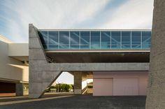 Galeria - Museu dos Coches / Paulo Mendes da Rocha + MMBB Arquitetos + Bak Gordon Arquitectos - 5