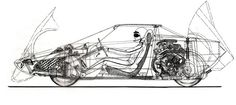 Fantastic concept cars info is readily available on our website. Check it out and you wont be sorry you did. Car Design Sketch, Car Sketch, Sport Cars, Race Cars, Car Illustration, Illustrations, City Car, Car Posters, Car Drawings