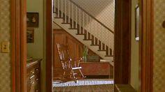 Beetlejuice House set photos Tim Burton (3)