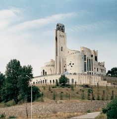 Soviet Wedding Palace - Tbilisi, Georgia
