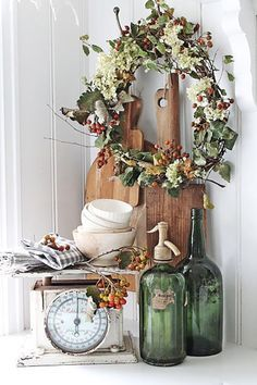 French Country Charm – Vibeke design 47 Amazing Minimalist Decor Ideas That Look Fantastic – French Country Charm – Vibeke design Source Country Farmhouse Decor, Farmhouse Interior, French Farmhouse, French Country Decorating, Farmhouse Chic, Kitchen Country, Cottage Farmhouse, Fall Home Decor, Autumn Home