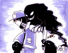 Lavender Town Syndrome