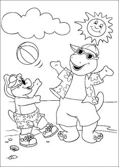 sprout character coloring pages | 1000+ images about Coloring pages on Pinterest | Coloring ...