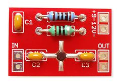 FM / VHF Amplifier / Booster Transmitter - Diy and Crafts Electronics Components, Diy Electronics, Electronics Projects, Electronic Kits, Electronic Schematics, Electronic Circuit, Ham Radio Equipment, Diy Amplifier