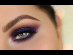 A Roundup of Stunning Anastasia Self-Made Palette Looks - Pampadour