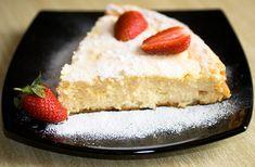 Túrótorta sütés nélkül! - Finom ételek, olcsó receptek