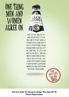 Buscando a Redd's | Su posición de mercado viene ya de desde septiembre de 2010 la cervecera Bavaria, propiedad de la sudafricana SAB Miller y de cuando la embolataran posicionándola como una cerveza femenina. Continuar lectura » http://consumosentido.wordpress.com/2014/02/06/buscando-a-redds/