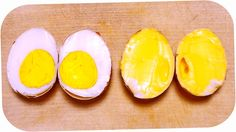How to Scramble Eggs Inside Their Shell | THE GOLDEN EGG