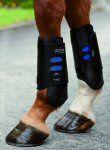 Horseware Dalmar Eventer Front Boot Full Protection