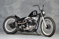 Awesome Shovelhead Bike,just the stuff I love...