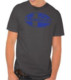 Mossberg Tee, Hanes 5280, Tee's, Tee shirt #Hanes #PersonalizedTee