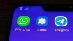 Приложения для общения (Фото: shutterstock) Signal Messenger, Signal App, Mobiles Internet, Electronic Frontier Foundation, Pc Android, Mobile Security, Ios, Social Media Apps, Me App