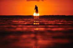 You have filled the world with Your radiance.  Your Light is more magnificent than sunrise or sunset. ~Rumi♥