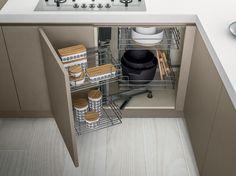 XXL VOL. 3 Design Kitchen, Design Of Kitchen