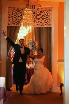 50 Killer Wedding Entrance Songs
