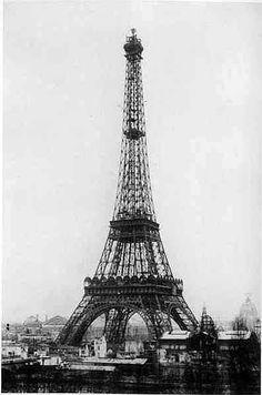 Como se construyo la Torre Eiffel - Página 4
