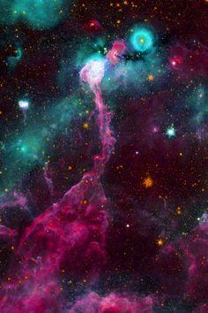 Cygnus X star