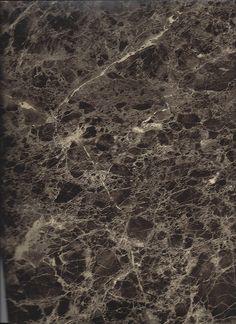 "Contact Paper? NO! Dark Faux Granite Counter Top Film Peel and Stick 36"" X 72"" - - Amazon.com"