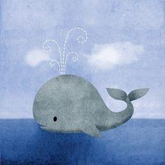 Whale :)