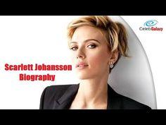 Scarlett Johansson Biography Funky Pixie Cut, Long Pixie Cuts, Short Hair Cuts, Long Pixie Hairstyles, Funky Hairstyles, New Haircuts, Pixie Haircuts, Hairstyles Haircuts, Scarlett Johansson Wallpaper