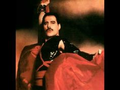 Freddy Mercury, his cat Delilah & the others cat sspecial song for cat lovers
