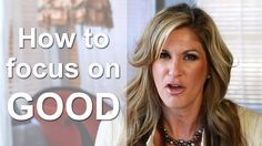 Spiritual Tip - How to Focus on Good with Dani Johnson