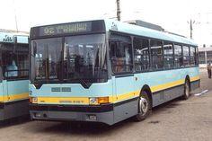 Busse, Public Transport, Budapest, Transportation, Club