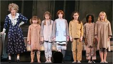 Annie - Theater - Review - New York Times