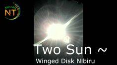 Two Suns over Messa Arizona - Amazing footage - Planet X Update 2016